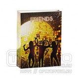 Альбом  PP46100 # friends