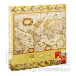 Альбом LM-4R500RB # antique map /6/