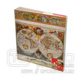 Альбом LM 4R500RB # antique map /6/