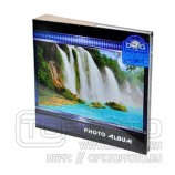 Альбом BD AV46500 3-o # waterfalls /6/