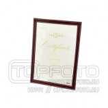 Рамка 21*30 PL7434 Bonded Leather frame (10)